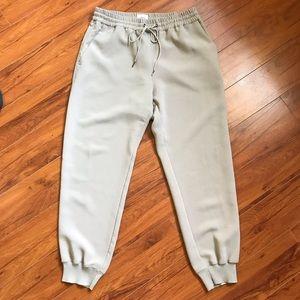 Aritzia wilfred buffon pants